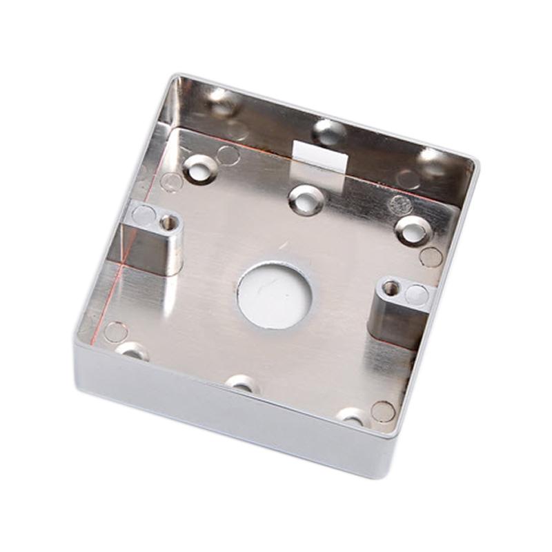 Carcasa montaj aplicat Headen, buton acces S86K/A86D 2021 shopu.ro