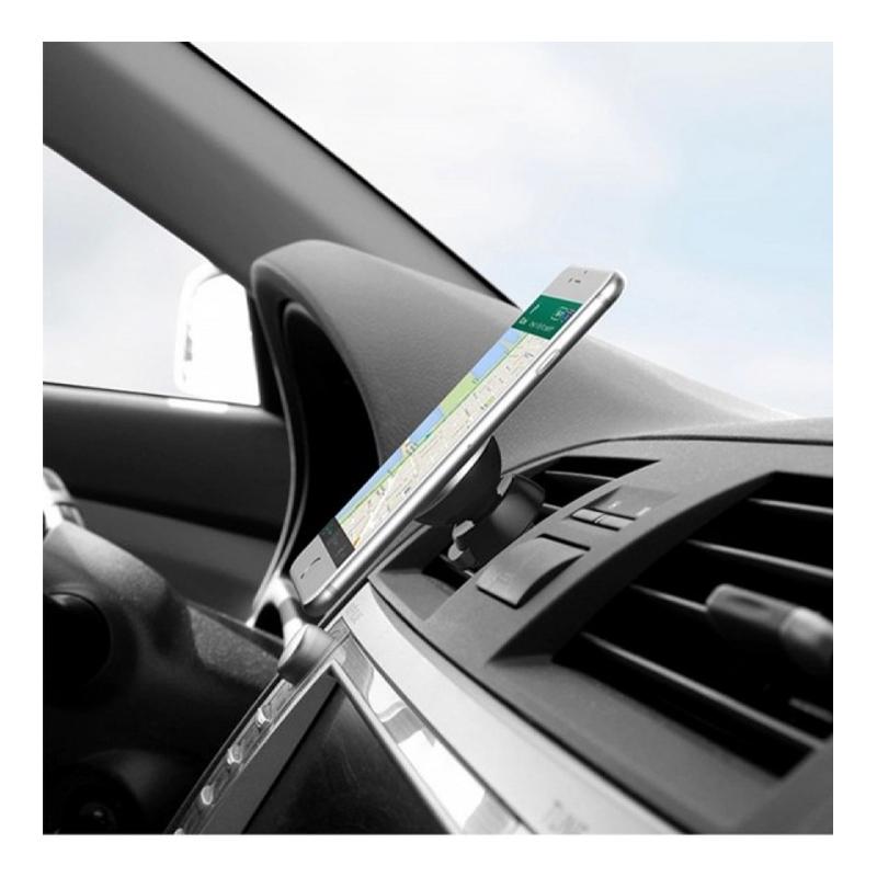 Suport auto magnetic, 360 grade, universal