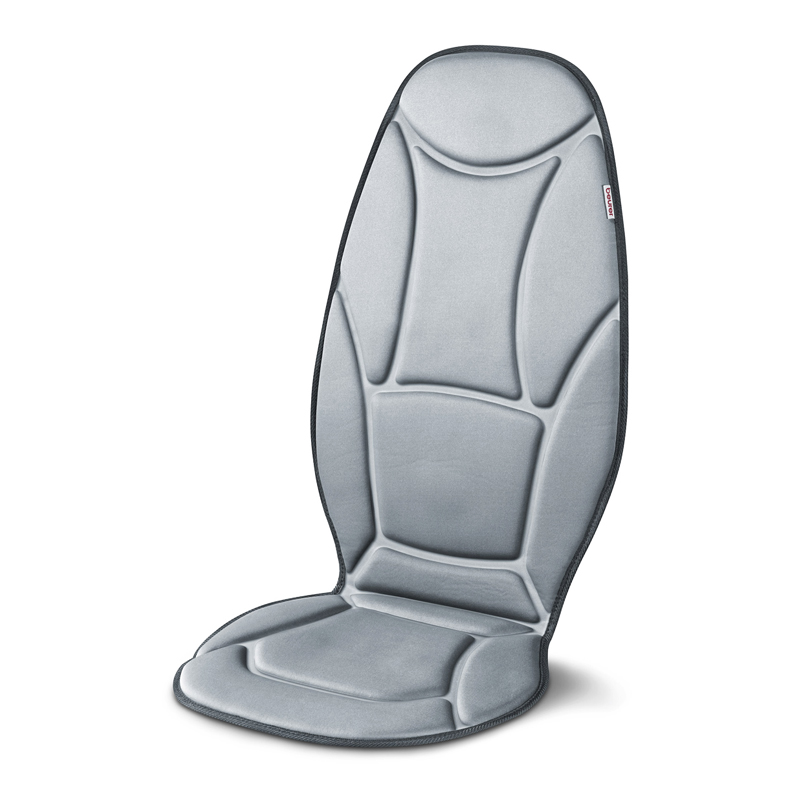Husa scaun pentru masaj Beurer, functie incalzire 2021 shopu.ro