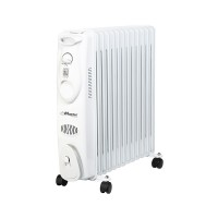 Calorifer electric Magitec 9114-13, 13 elementi, 2500 W