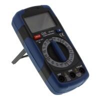 Multimetru digital DT912 CEM, 7 functii