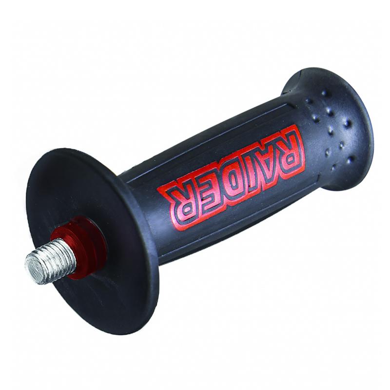 Maner pentru flex Raider, 125 mm, filet M8/L10 shopu.ro