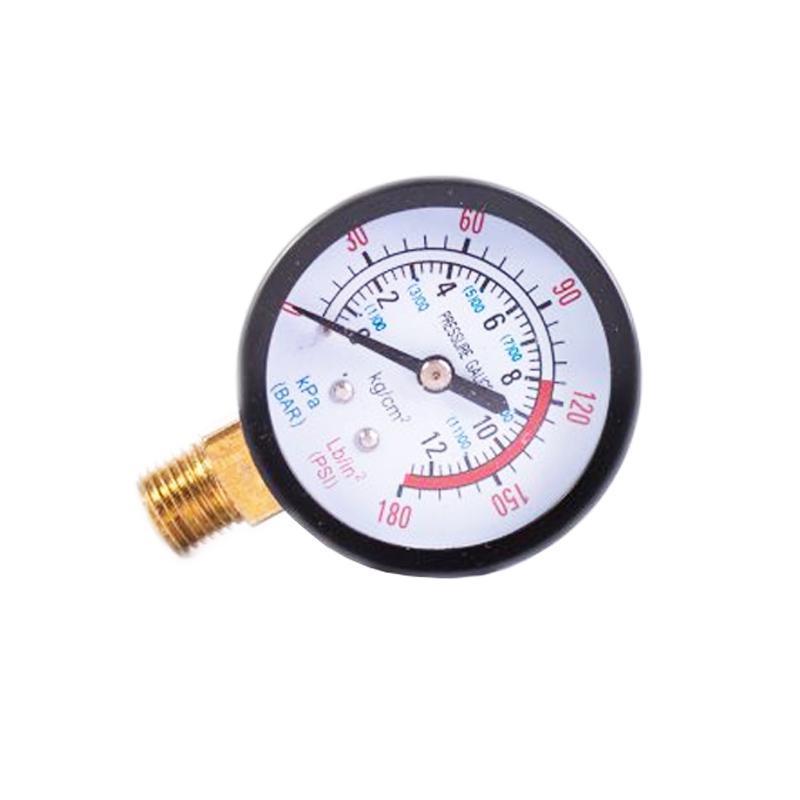 Manometru pentru hidrofor radial, Micul Fermier
