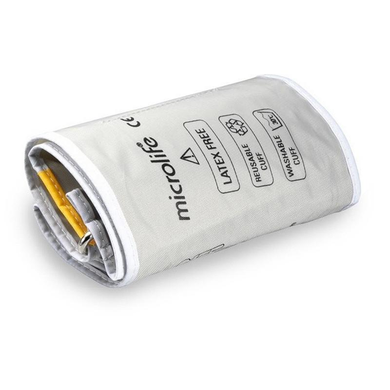 Manseta brat pentru tensiometru electronic Microlife, marimea L, 32-42 cm 2021 shopu.ro