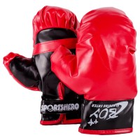 Manusi de box pentru copii SportsHero, 3 ani+