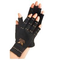 Manusi pentru artrita Copper Hands, bumbac