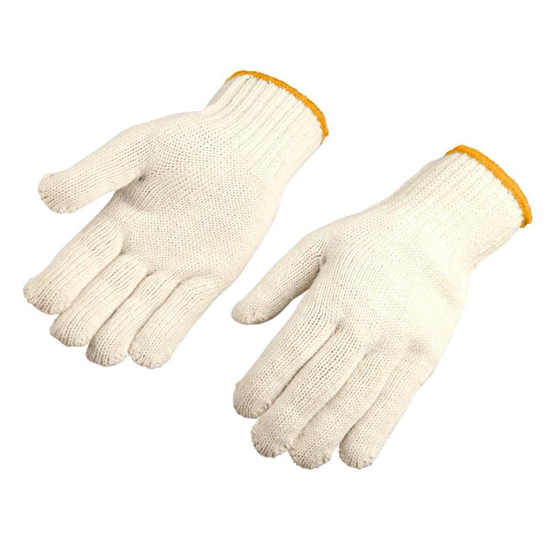 Manusi textile protectoare Tolsen, marimea XL shopu.ro
