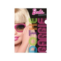 Mapa Barbie Fashionistas