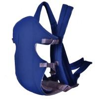 Marsupiu pentru bebelusi Baby Carrier, 9 kg, Albastru