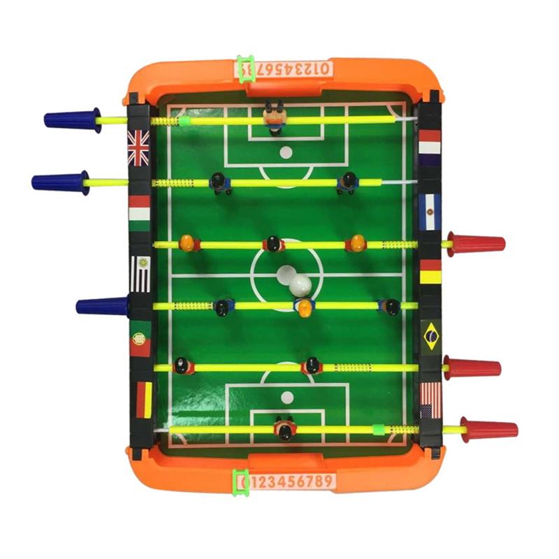 Masa Minni Soccer, 35.5 x 35 x 5 cm, 3 ani+ 2021 shopu.ro