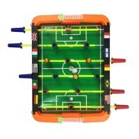 Masa Minni Soccer, 35.5 x 35 x 5 cm, 3 ani+