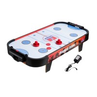 Masa de Air Hockey, 82 x 32 x 18 cm, monitorizare scor