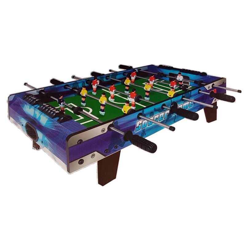 Masa foosball Soccer Game, 81 x 42 x 20 cm 2021 shopu.ro