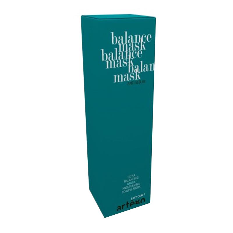 Masca de par gras Balance Artego, 150 ml, extract cimbru, rozmarin si mentol 2021 shopu.ro