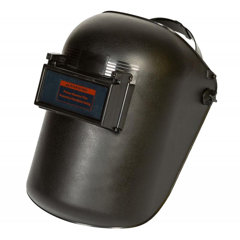 Masca sudura WH-100G, DIN 10/11/12, sticla neagra, 90 x 35 mm shopu.ro