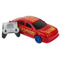 Masina Race Vehicle Red cu telecomanda, rosu