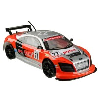 Masina Racing Drift-X, scara 1:10, telecomanda