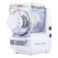 Masina automata pentru paste Zass, 180 W, design practic, 7 accesorii