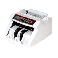 Masina de numarat bancnote Bill Counter, 80 W, pornire automata