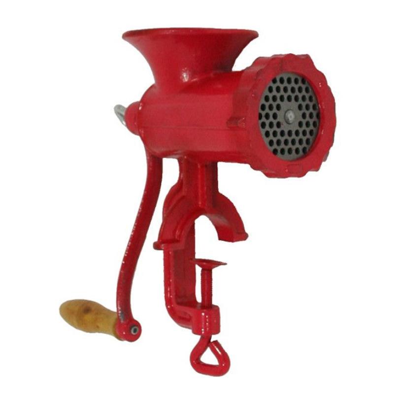 Masina de tocat manuala Craft Tec, nr. 10, fonta 2021 shopu.ro