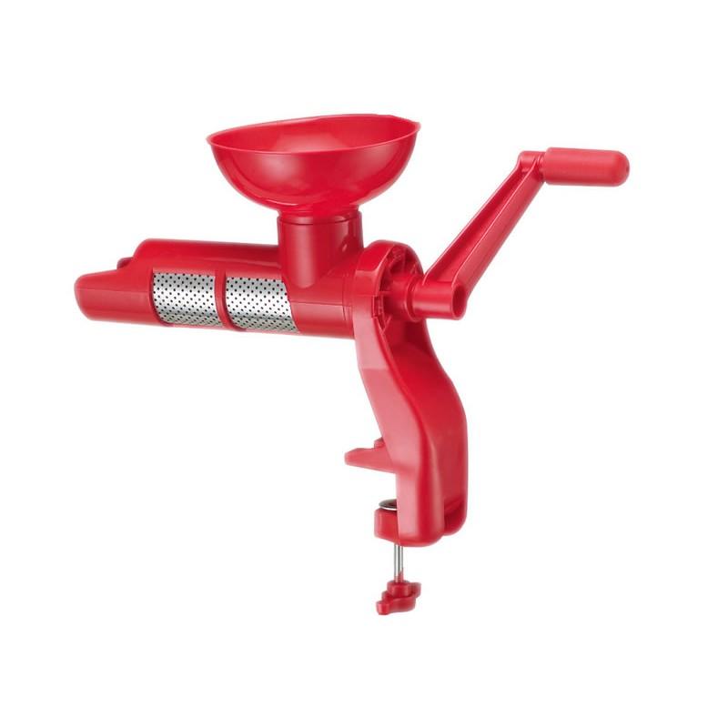 Masina de tocat rosii manuala Zilan, 10 kg/h, prindere menghina 2021 shopu.ro