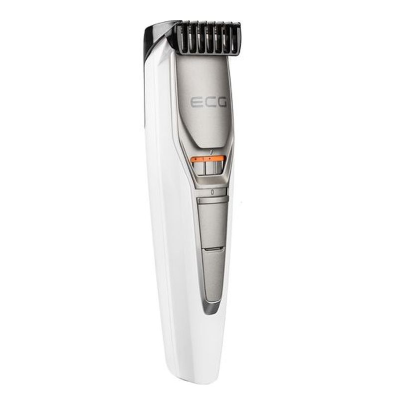 Masina de tuns barba ECG Edice, 3 W, 20 marimi taiere, acumulator 2021 shopu.ro