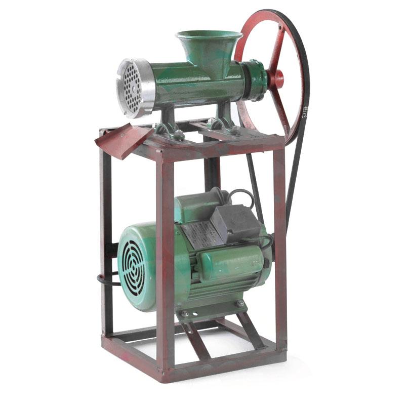 Masina electrica de tocat carne Micul Fermier, 1500 W, marime 32, 2 kg/min 2021 shopu.ro