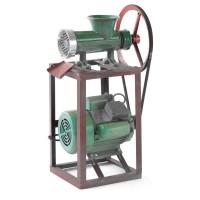 Masina electrica de tocat carne Micul Fermier, 1500 W, marime 32, 2 kg/min