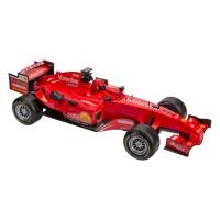 Masina pentru copii Formula 1 Motordom, 44 x 22 x 13 cm, Rosu