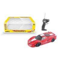 Masina Racer, scara 1:18, telecomanda