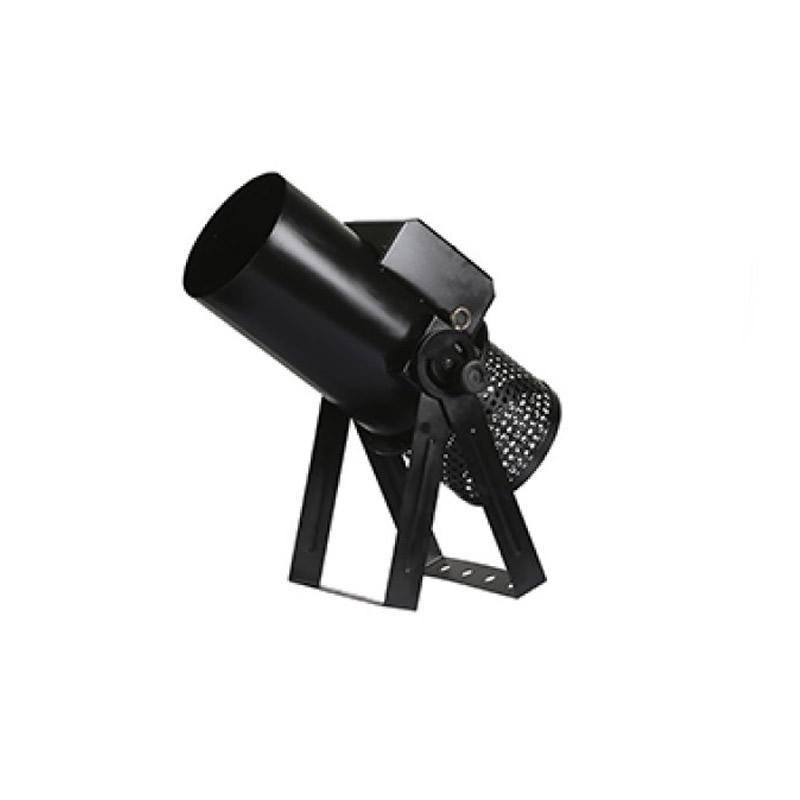 Masina tip Tun Confetti, 430 W, manual sau DMX, telecomanda fara fir 2021 shopu.ro