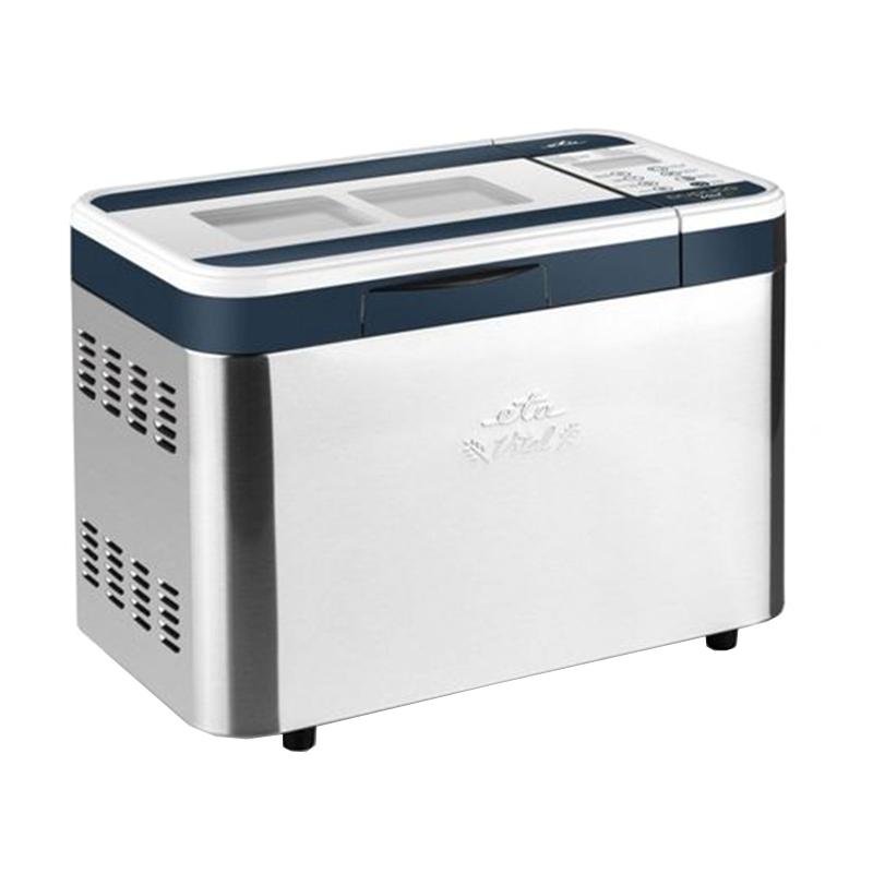 Masina de paine Eta Duplica Vital Plus, 815 W, 14 programe, otel inoxidabil, maxim 1400 g, afisaj LCD 2021 shopu.ro