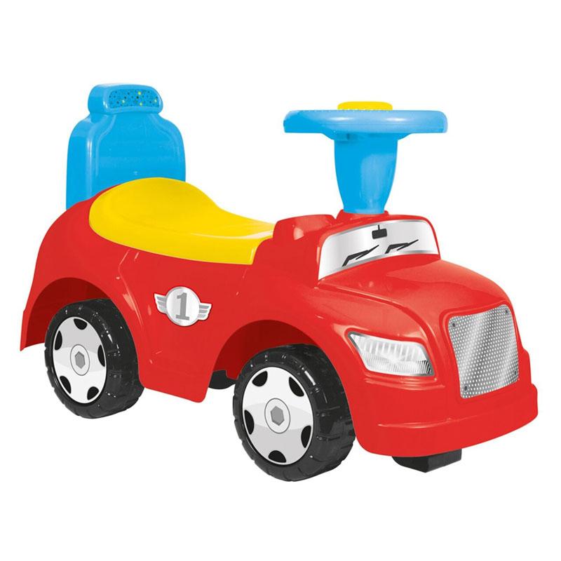 Masinuta 2 in 1 Dolu Step car, volan confortabil, maxim 23 kg 2021 shopu.ro