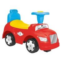 Masinuta  2 in 1 Dolu Step car, volan confortabil, maxim 23 kg