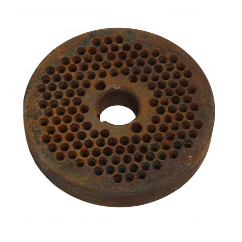 Matrita pentru granulator de furaje Micul Fermie, 4 mm shopu.ro