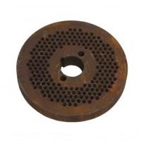 Matrita pentru granulator de furaje Micul Fermie, 2 mm