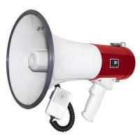 Megafon cu sirena HY3007, 15 W