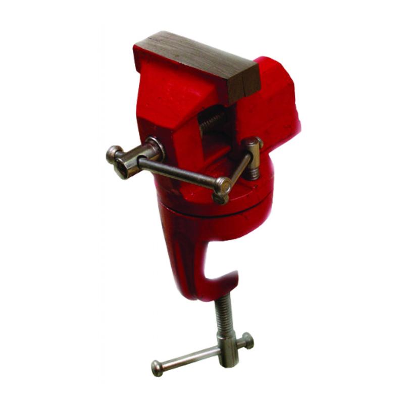 Menghina cu fixare verticala Gadget, 60 mm, baza rotativa 2021 shopu.ro