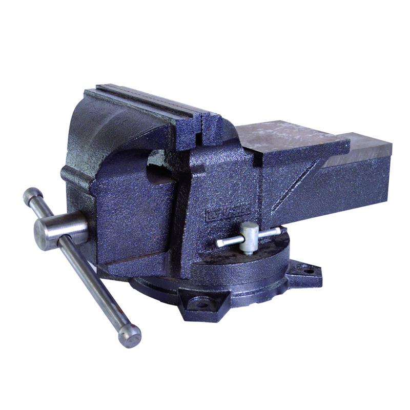 Menghina de banc Top Master Pro, 150 mm, 19 kg, mecanism pivotant