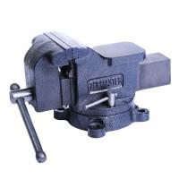 Menghina de banc Top Master Pro, 125 mm, 11 kg, baza rotativa
