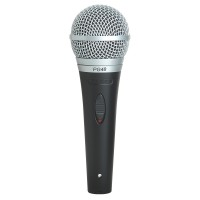 Microfon PG48-XLR, model cardioid