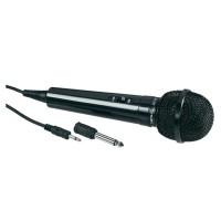 Microfon cu fir M-327, adaptor jack