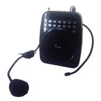 Microfon digital tip lavaliera M02, 85 dB, 1800 mAH