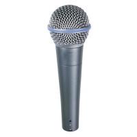 Microfon karaoke, 50 Hz, impredanta 150 ohm