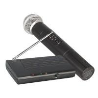 Microfon wireless S-200, 3 W, modulare FM