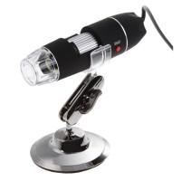 Microscop digital, USB, 8 x LED, 1000x, lumina LED