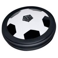 Minge de Fotbal rotativa Hover Ball, jet de aer si lumini colorate