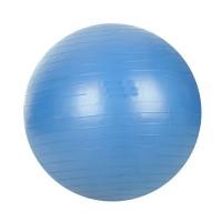 Minge pentru gimnastica, 65 cm, Albastru