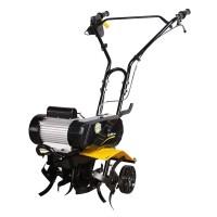 Mini Cultivator Texas EL-TEX 2000, 2000 W, 140 rpm, o viteza, latime 45 cm, adancime 26 cm