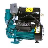 Mini Hidrofor Micul Fermier, 0.37 kW, 2.2 mc/h, rezervor 2 l, adancime 8 m, inaltime 33 m